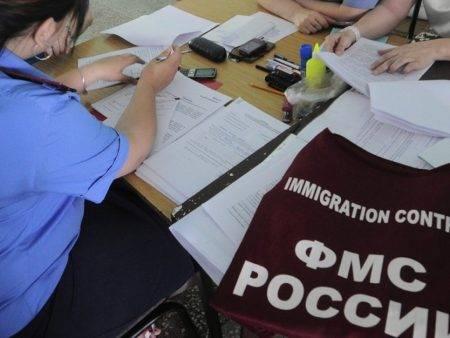 Работа в москве для граждан лнр