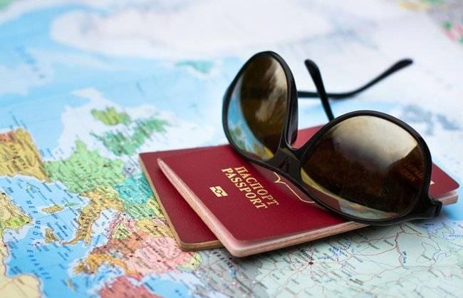 Где узнать выпустят ли меня за границу