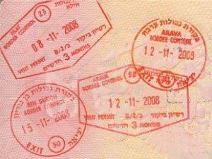 Нужен ли в израиль загранпаспорт