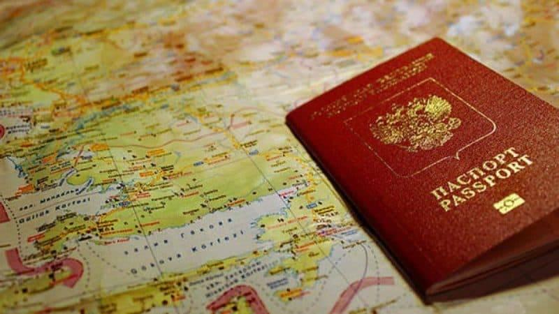 Можно ли путешествовать по россии с загранпаспортом