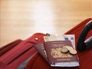 Заграничный паспорт как получить