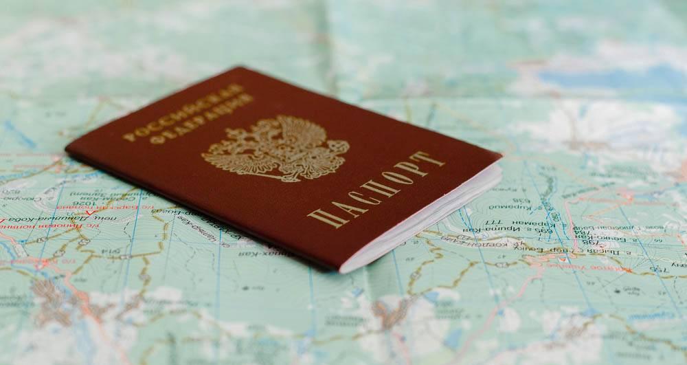 Должен ли человек носить паспорт с собой