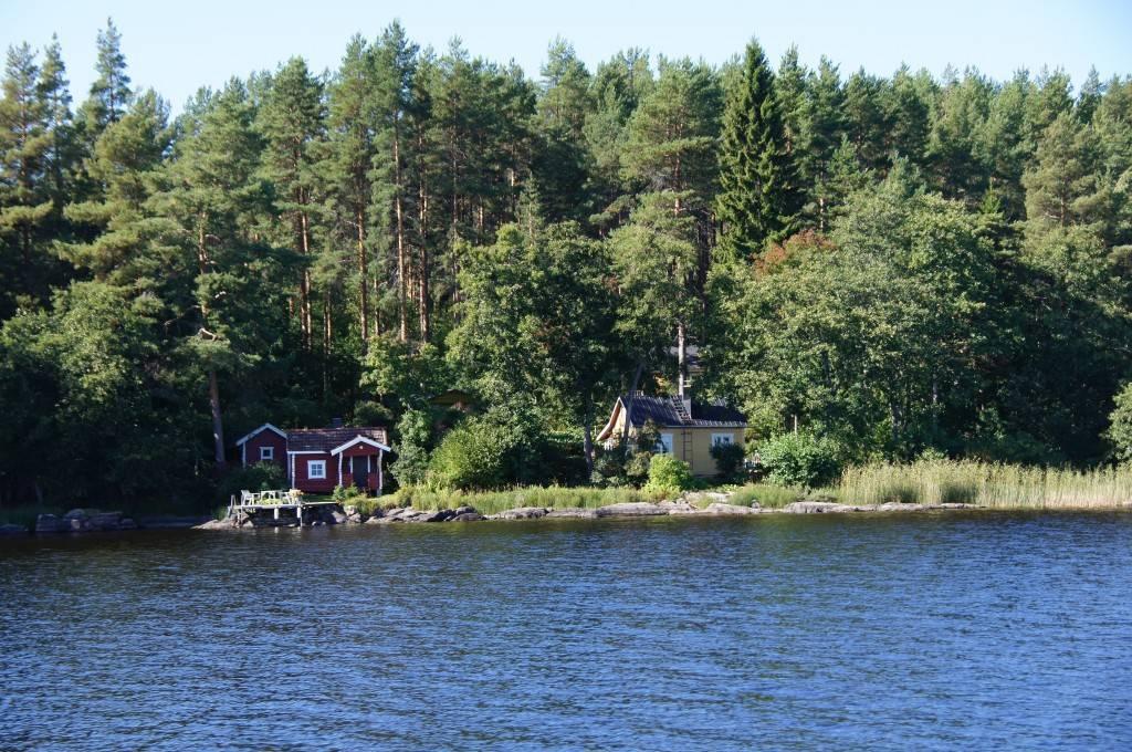 Как живут в финляндии обычные люди