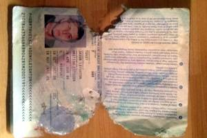 Замена паспорта при порче в мфц