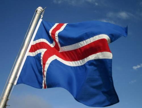Иммиграция в исландию