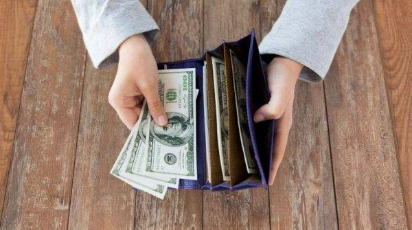 Минимальная оплата труда в сша
