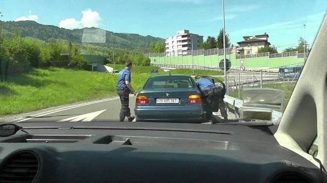 Заграничные водительские права