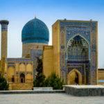 Нужна ли виза в узбекистан для россиян