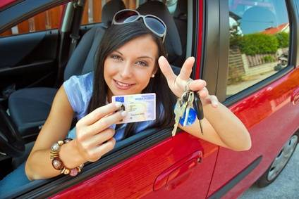 Какие требуются документы для замены водительского удостоверения