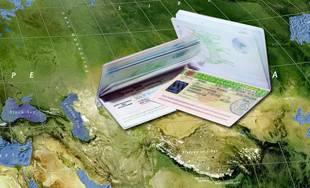 Туркмения виза