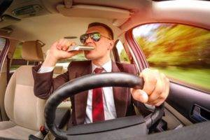 Попался пьяный за рулем как избежать лишения