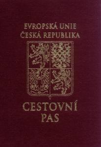 Как получить гражданство чехии гражданину россии