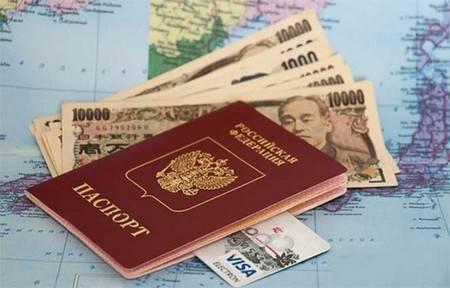 Нужна ли виза в японию