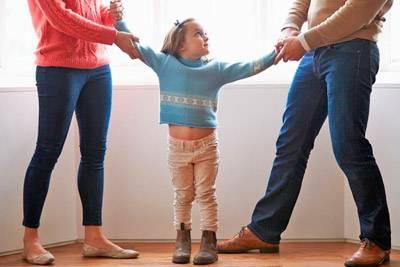 Разрешение родителей на выезд ребенка за границу
