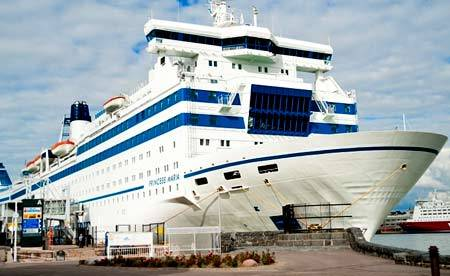 Из питера в финляндию нужна ли виза