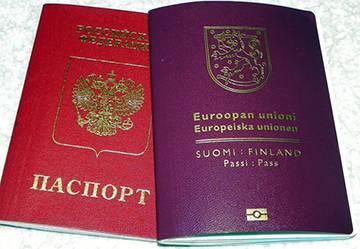 Разрешено в россии двойное гражданство