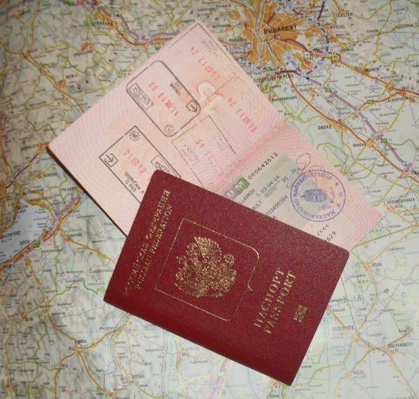 Нужна ли виза в венгрию для россиян