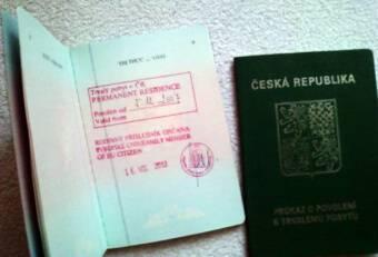 Переезд на пмж в чехию из россии