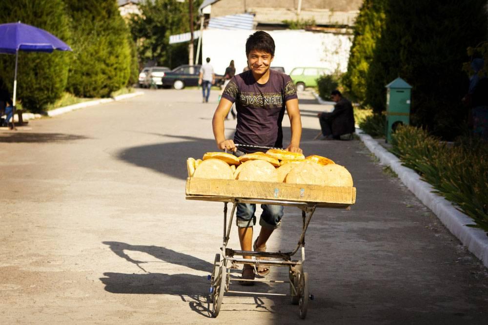 Гражданин узбекистана