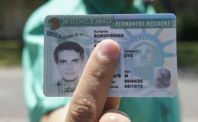 Двойное гражданство рф и сша