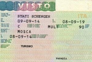 Как получить гражданство италии гражданину рф