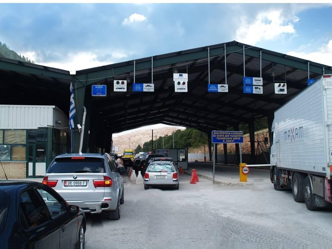 В албанию нужна виза