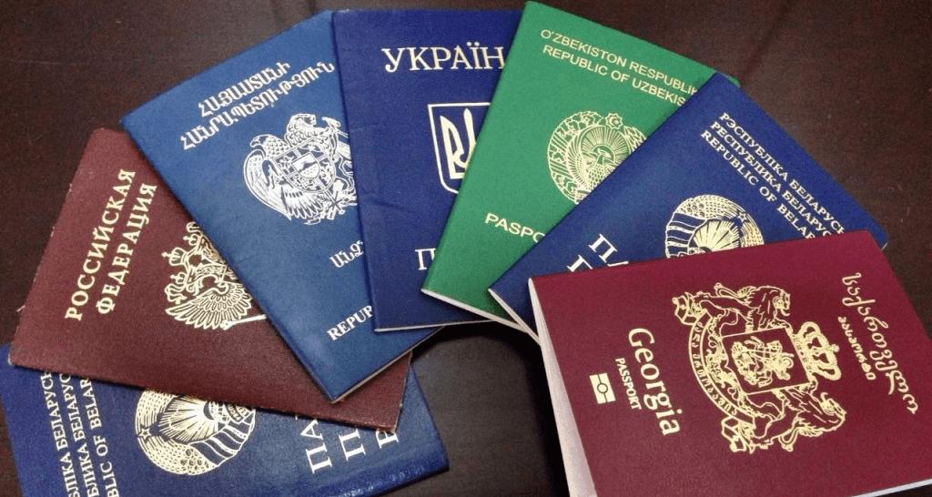 Двойное гражданство в сша
