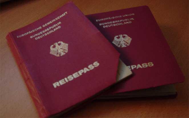 Двойное гражданство в германии