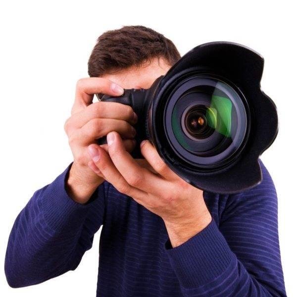 Сколько фотографий нужно на загранпаспорт