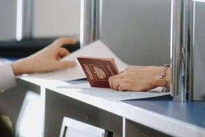 Готовность визы в германию