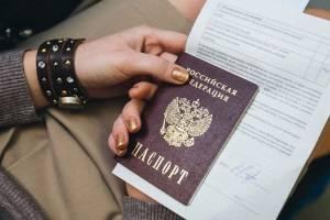 Во сколько лет замена паспорта в россии