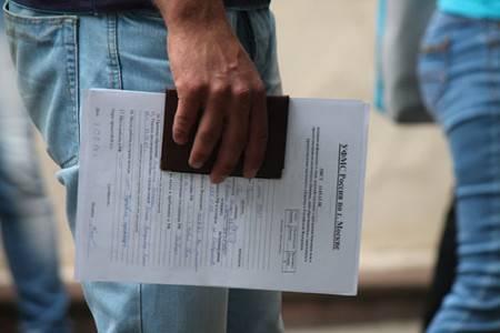Какие документы нужны для уведомления для рвп