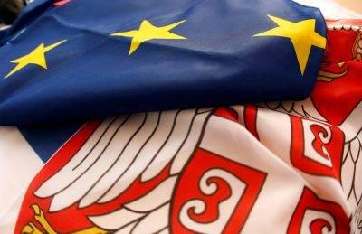 Евросоюз англия