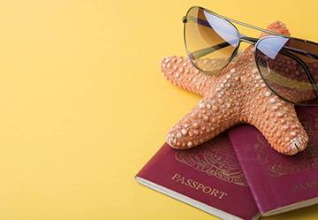 Сколько действует загранпаспорт после регистрации брака
