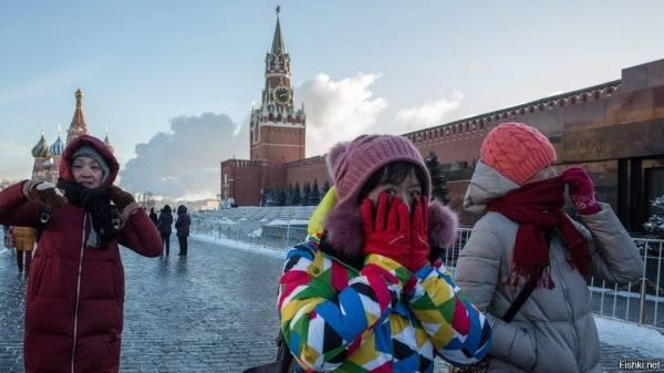 Сколько мигрантов в россии