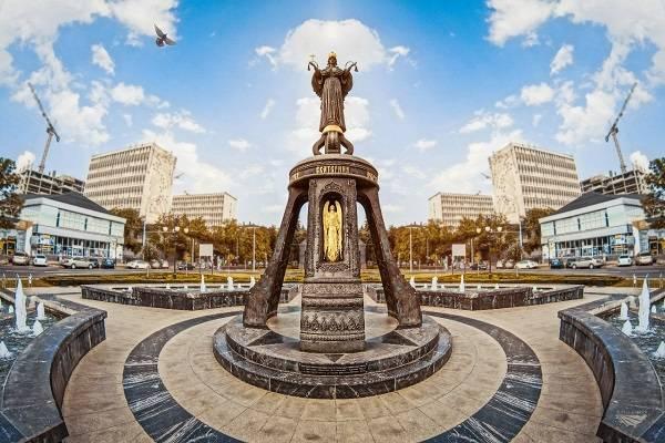 Самые комфортные города россии для проживания