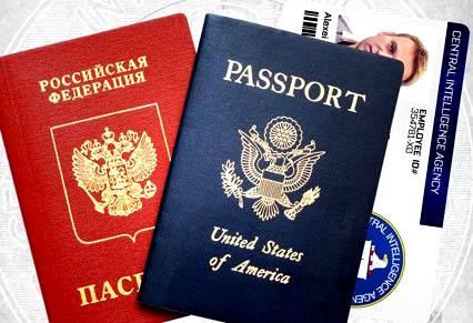 Как стать гражданином америки