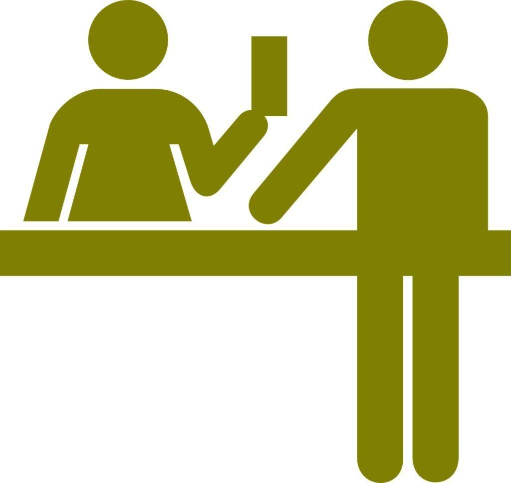 Как подать документы на загранпаспорт через госуслуги