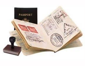 Виза в великобританию документы