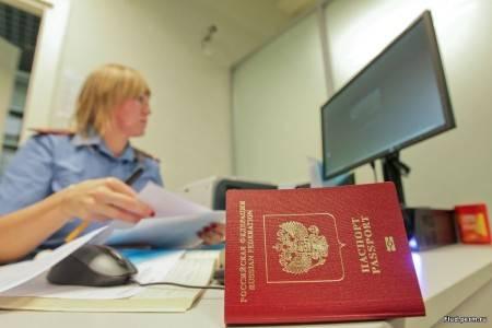Когда введут биометрические паспорта в россии