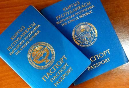Как правильно гражданство киргизия или кыргызстан