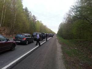 В белоруссию нужен загранпаспорт