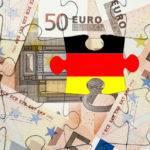 Заработная плата в германии