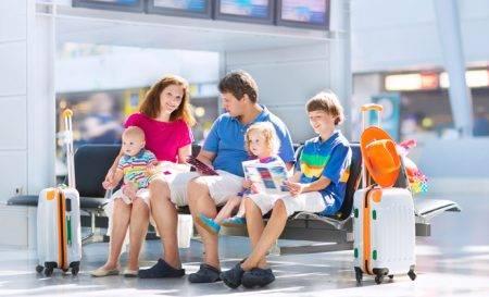 Разрешение на выезд из казахстана