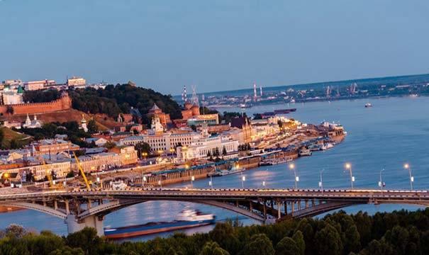 Лучшие города россии для работы и жизни
