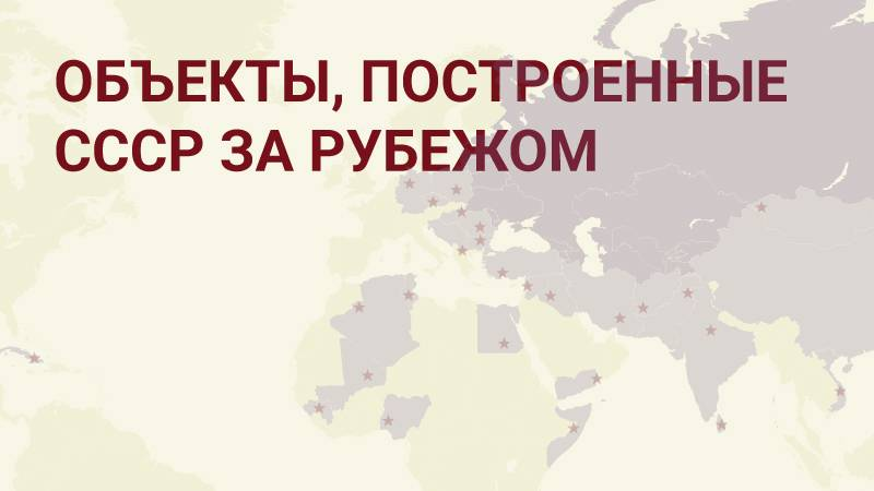 В какие страны инвестирует россия
