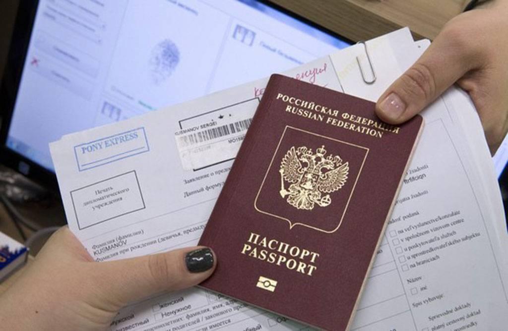 Проверка действительности вида на жительство иностранного гражданина