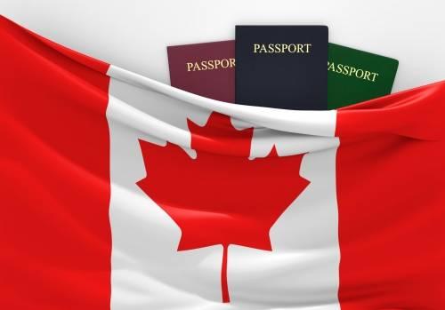 Переехать в канаду из россии