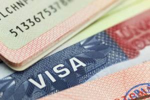 Нужна ли виза тунис