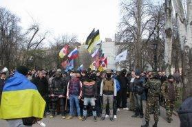 Как сегодня живут простые украинцы